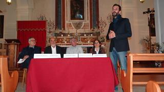 Antonello Palmisano espone le motivazioni della mostra