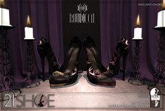 :{MV}: Boudicca Heels April Round