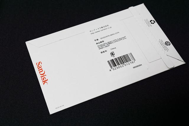 SanDisk Extreme PRO SDXC Card