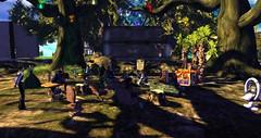 Fantasy Faire 2015 - LitFest