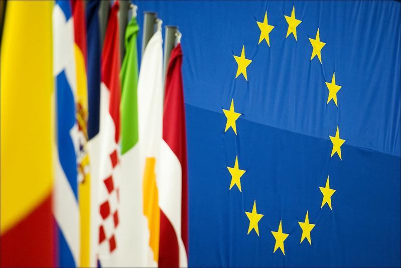 Quadro finanziario pluriennale UE