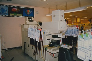 Boot's Mini Lab