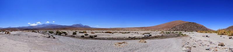 Apacheta - San Pedro de Atacama