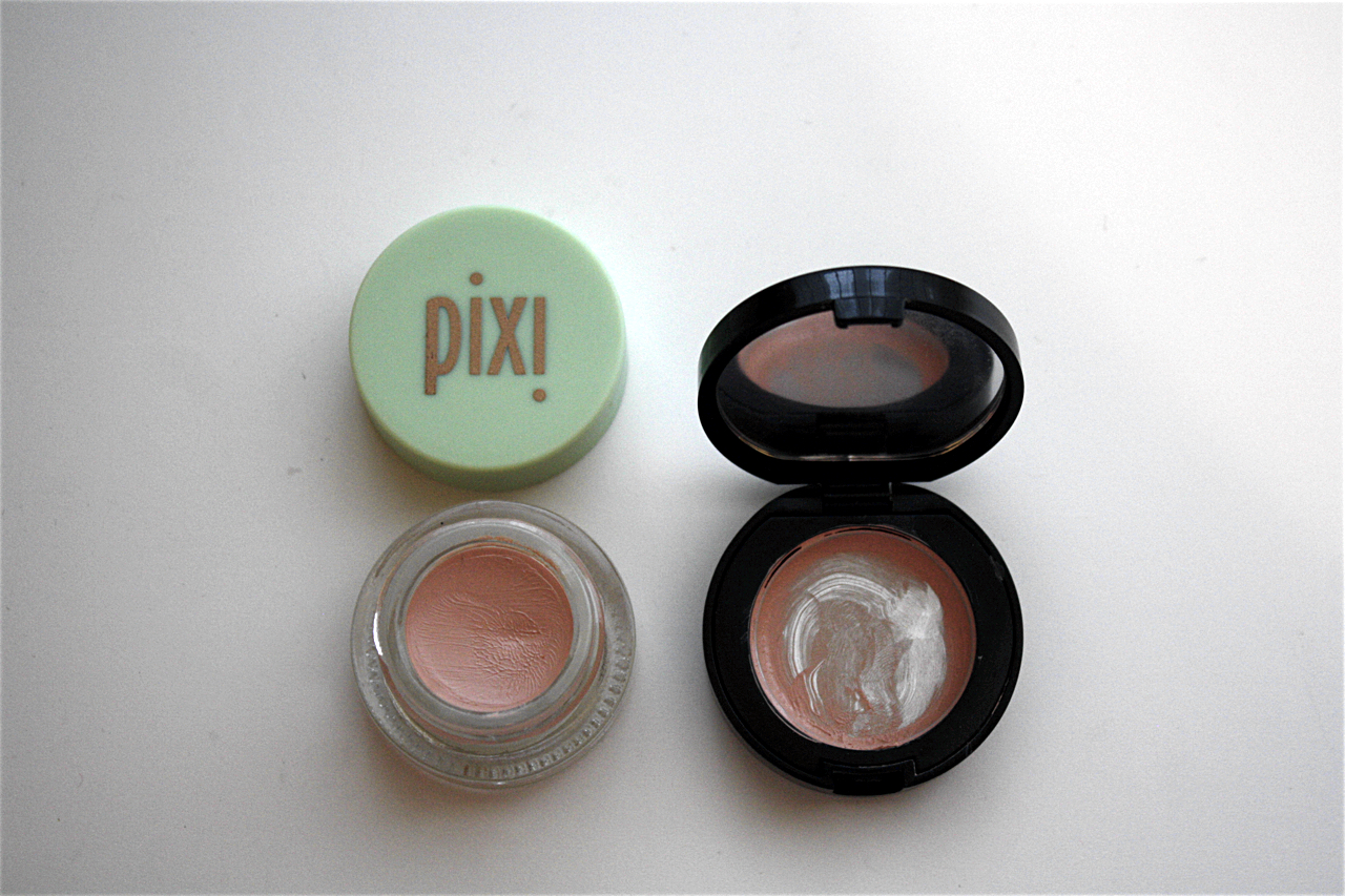 Bobbi Brown Corrector dupe Pixi Correction Concentrate NYX Dark Circle Concealer budget cheap cheaper ingredients natural