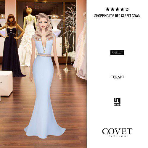 Shopping For Red Carpet Gown Covetfashion Httpstcorfjthjnpfa