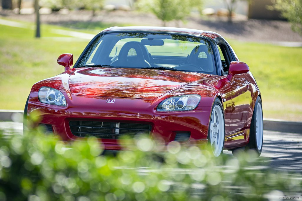 NFR S2000