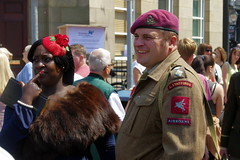 5.6.16 Brighouse 1940s Day 102