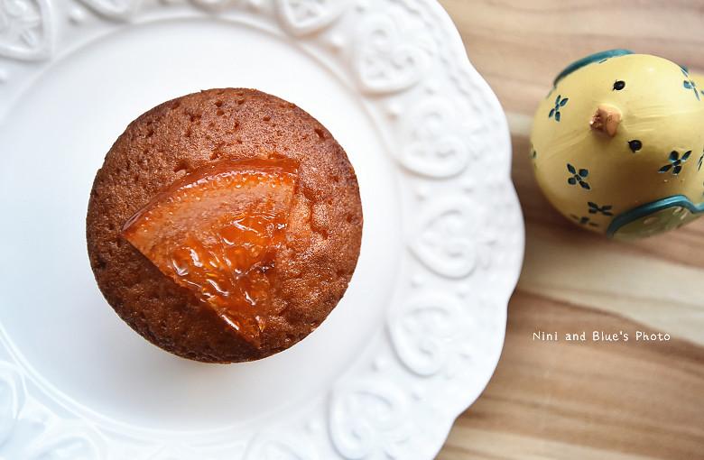 彰化和美DeerHer手工餅乾喜餅不限時插座咖啡甜點14