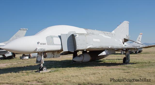 F-4J 157269