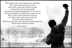 #rocky #theworldisyours #theworldaintallsunshinesandrainbows #workhardplayhard #hustlin #respect #mrmortgage #themrmortgage #nymortgage #nikitaskouimanis #mrmortgageny
