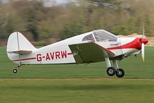 G-AVRW