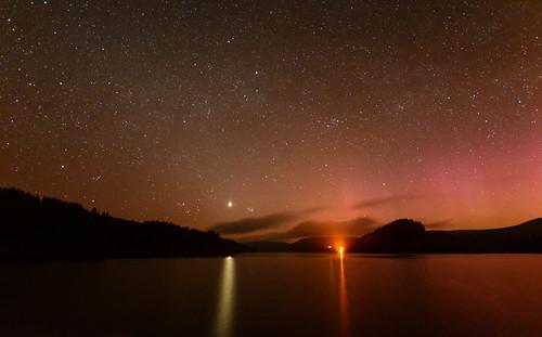 uk longexposure night stars star nikon venus space astro nightime aurora gb astronomy nightsky zl universe auroraborealis milkyway zodiacallight sigma1020mmf35exdchsm astronomyrelated 30secondsofstars