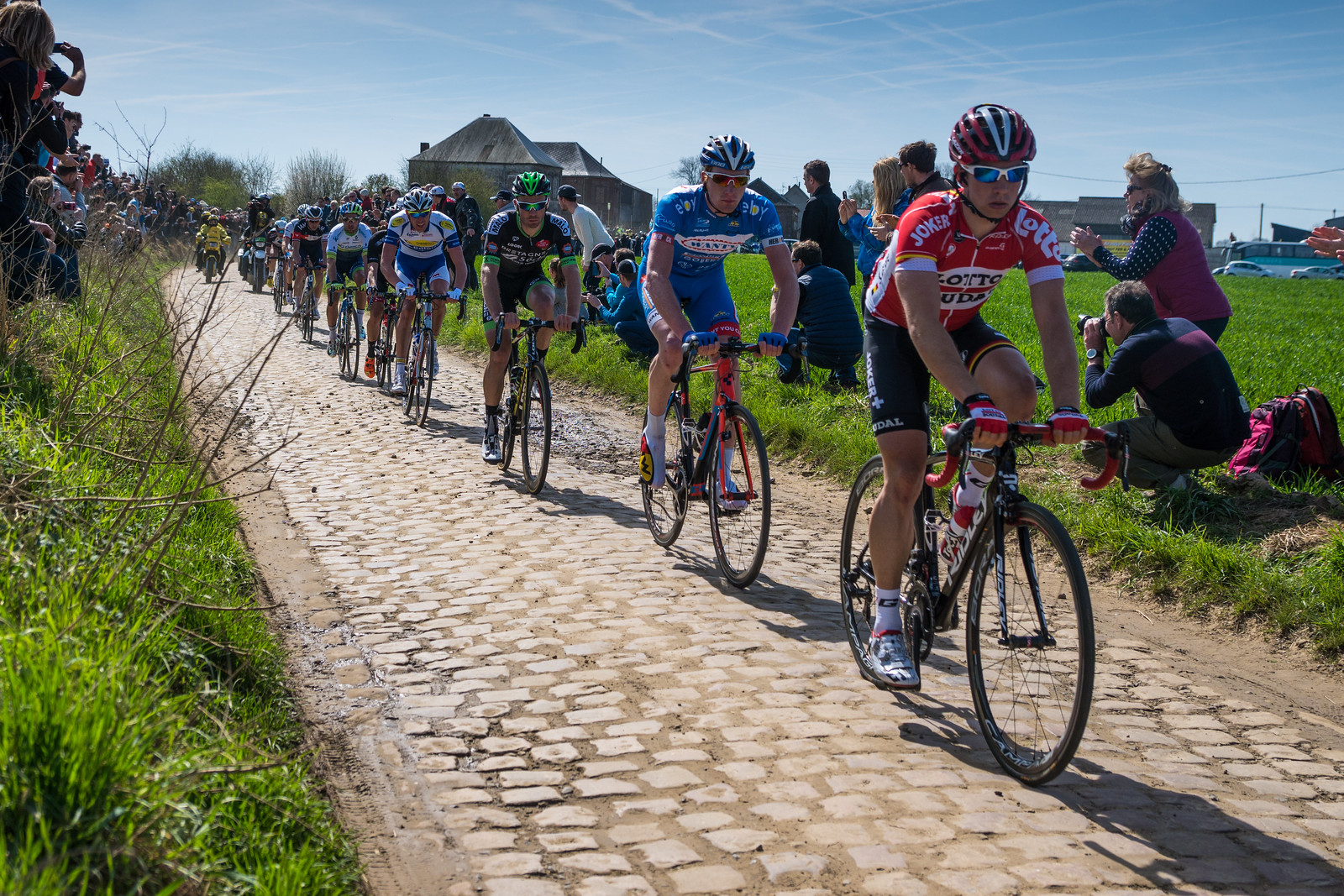 Paris Roubaix 2015-31