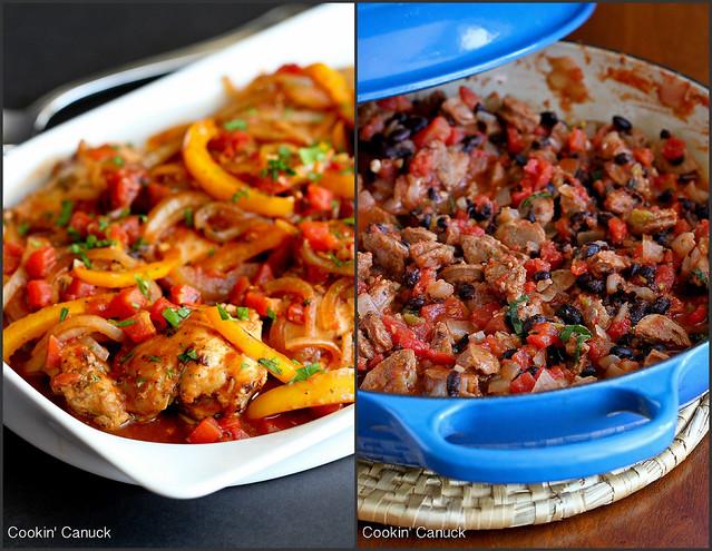 30-Minute Dinner Recipes