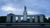 Soviet War Memorial (Tiergarten)