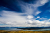 Seno Ultima Esperanza, Puerto Natales, Chile