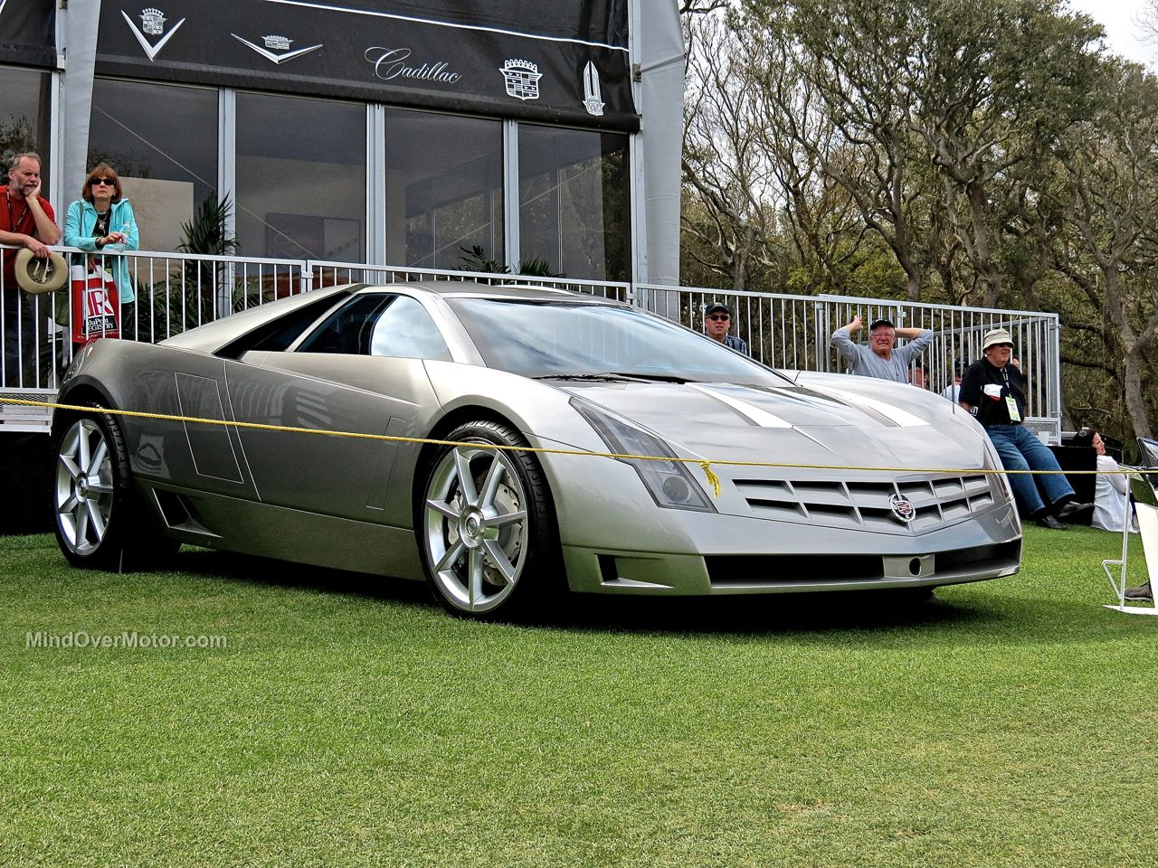 The Cien Concept And Why Cadillac Desperately Needs An Exotic Halo