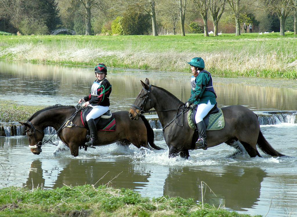 West Wycombe Sponsored Ride