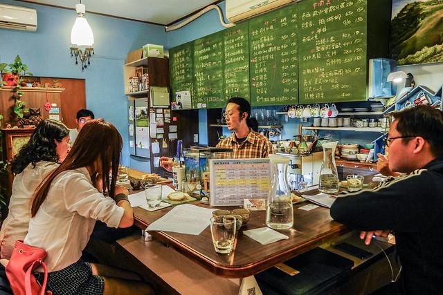 苗栗 竹南–精品咖啡世界體驗會-12咖啡館V.S.美食團