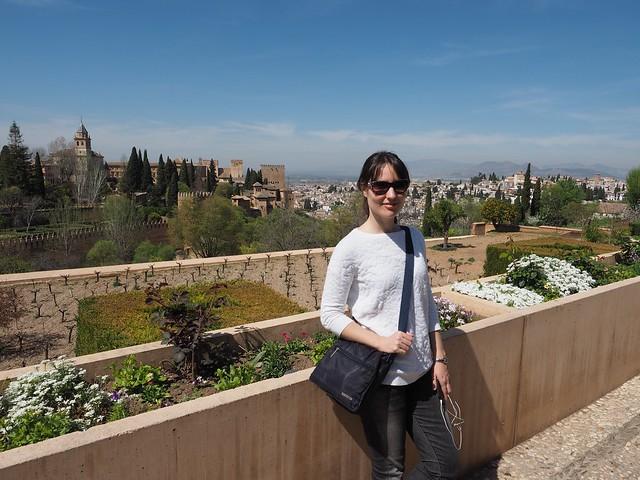 363 - Alhambra