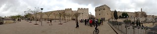 Image of  Jaffa Gate. travel jerusalem middleeast culture bible jeruzalem reizen holycity israël 2015 stedentrip mountzion arps paularps nikond7100