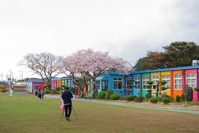 Sakura School