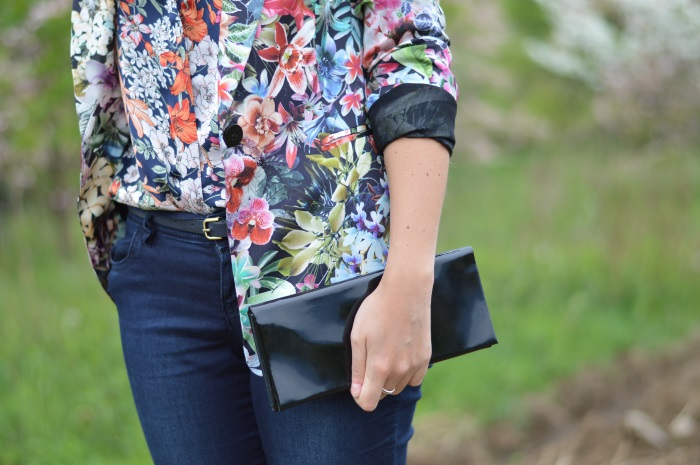 flowers on flowers,wildflower girl, fashion blog, blogger, Benetton, Zara, fiori (9)