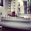 Fantastic coffee to start the day at #tobysflatiron. #coffee #espresso