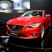 Mazda Atenza@Shanghai Auto 2015