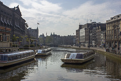 NEDERLAND - Amsterdam 015