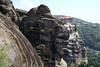 天空之城 Meteora