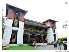 Sikkim Darjeeling Tour 2014 - Buddhist Monastry (G…