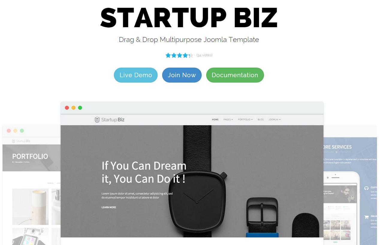Startup Biz