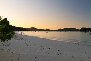 Anse Volbert の画像. sc seychelles praslin ansevolbert