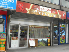 Picture of Sabor Peruano, SE1 6SF