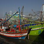 Transportation in Thailand: Phuket Fishport