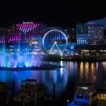 Sydney Vivid - Darling Harbour
