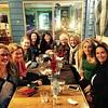#bookgroup dinner last night at Pickled Octopus. Tuross Heads.  #24hoursinTuross
