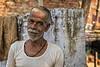 RAMNAGAR: PORTRAIT D'UN HOMME