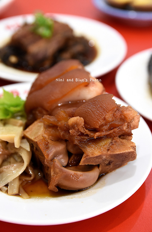 沙鹿美食小吃餐廳阿丹肉燥飯15