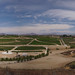 View from Mt Palomar Winery Panorama