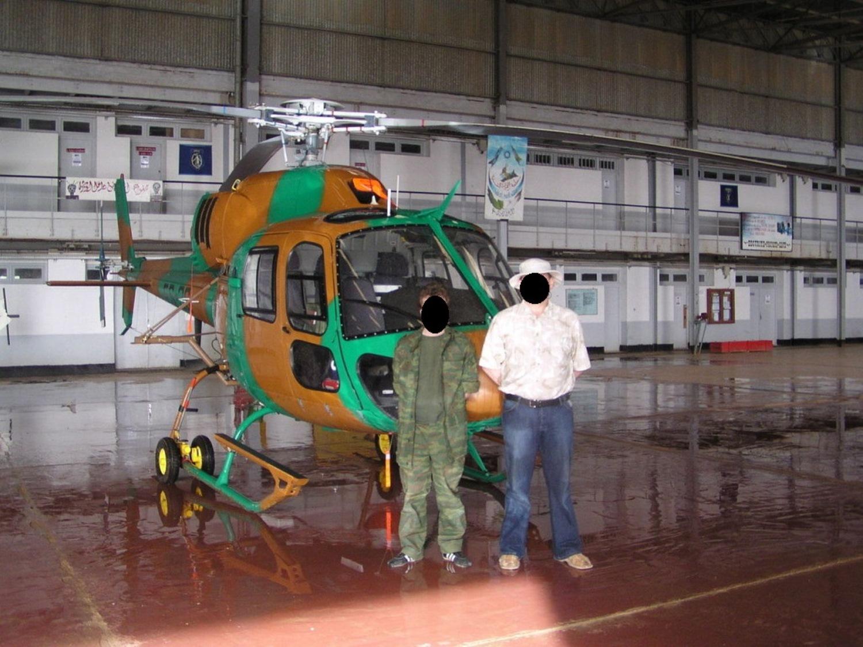صور مروحيات القوات الجوية الجزائرية Ecureuil/Fennec ] AS-355N2 / AS-555N ] - صفحة 6 27575197744_3c1bf1063d_o