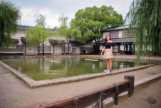 Kyoto Toei Studio Park 004