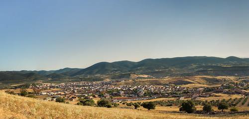 Los Navalucillos Panorama