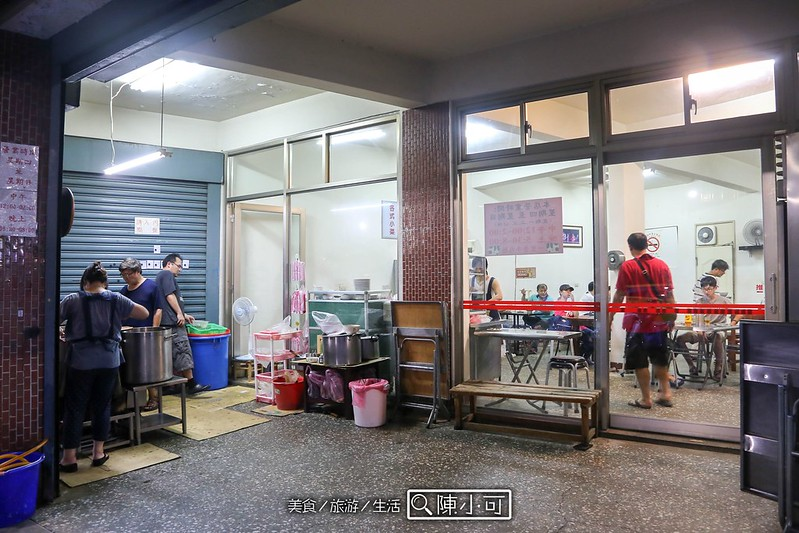 一里香牛肉麵【新北市三重牛肉麵】一里香牛肉麵(慢吞吞牛肉麵),一星期只賣四天的牛肉麵店