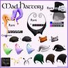Poet's Heart - Fantasy Gacha Carnival - Mad Hattery Key
