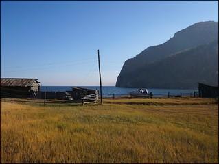 Olkhon - Baïkal Lake