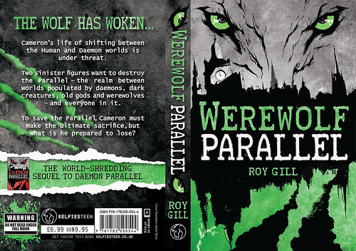 Roy Gill, Werewolf Parallel
