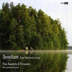 Onneliset Pasi Kaunisto Long Play Records