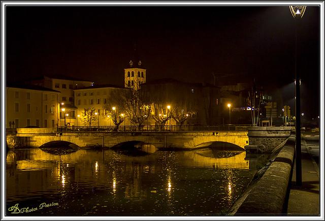 St Vallier de nuit 03